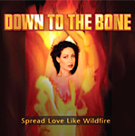 Spread Love Like Wildfire Cover